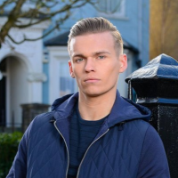 Who is Charlie Winter who plays Hunter Owen in EastEnders and is he leaving the soap?