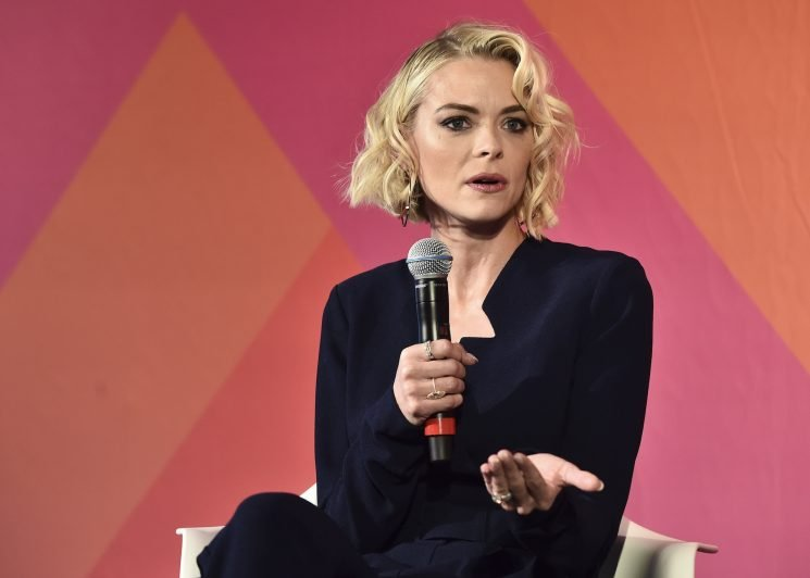 Jaime King Gets Real About Endometriosis & Why Opening Up About It Was So Important