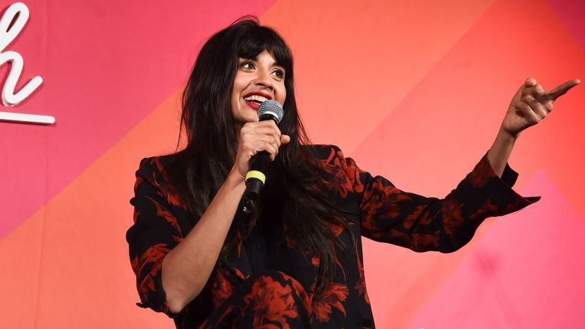 Jameela Jamil Has No Time For Companies That Profit Off Shaming Women