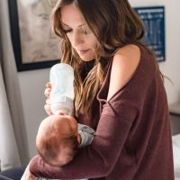 Jana Kramer Opens Up About Her Decision to Not Breastfeed Her Second Child: 'I Feel Judged'