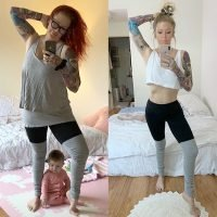 Jenna Jameson Still Felt 'Sexy AF' Before Weight Loss: It 'Was Never About Pleasing Society'