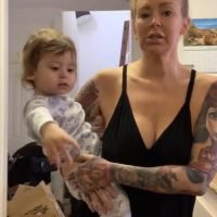 Jenna Jameson Says Daughter Batel, 21 Months, Prefers Keto Foods: 'I Have Keto Boobs, Guys!'
