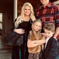 Why Pregnant Jessica Simpson Chose the Name Birdie for Her Baby Girl on the Way