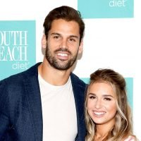 Jessie James Decker Got Upset With Husband Eric for a Very Mom Reason