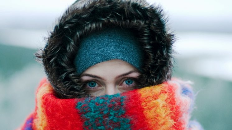 Do You Have Hypothermia, Or Are You Just Really, Really Cold?