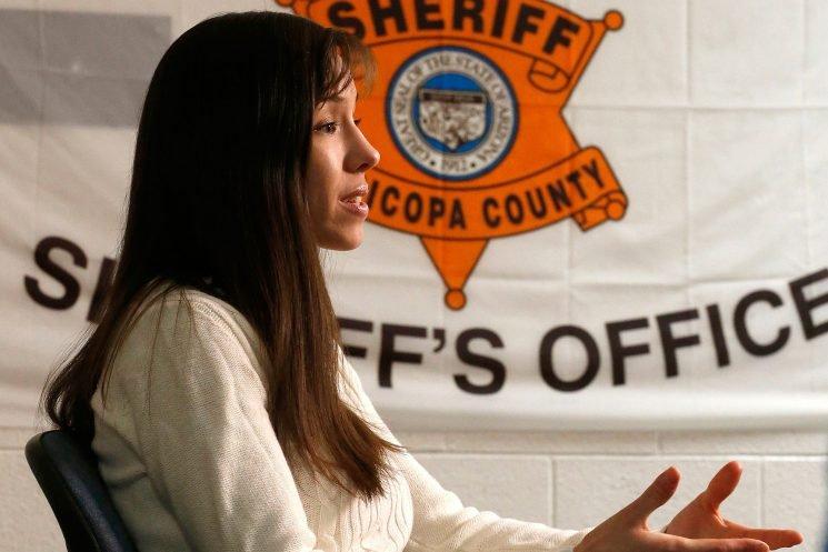 Prosecutors urge court to uphold Jodi Arias' murder conviction