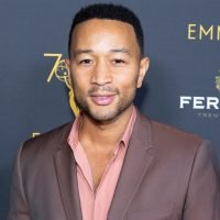 John Legend Reveals He Can't Really Swim So He Is Learning How at Age 40