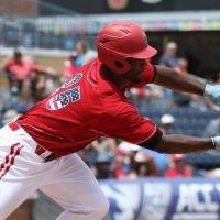 Meet Josh Stowers, the speedy prospect Yankees got for Sonny Gray