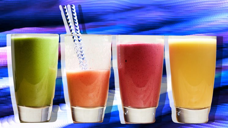 Before You Give Your Kiddo Juice, Read This