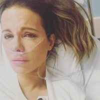 Kate Beckinsale Suffers Ruptured Ovarian Cyst: Doctors Say It's Common but Very Painful