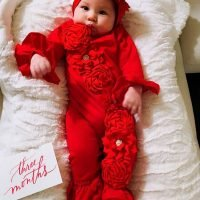 Kate Hudson Celebrates Daughter Rani Rose's 3-Month Birthday with Adorable New Photo