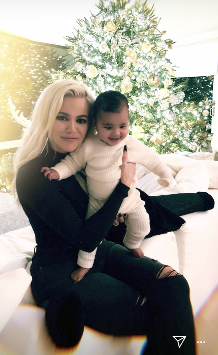 Khloé Kardashian Doesn't Rule Out Having More Kids: It Might 'Make Me Feel Even More Complete'