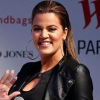 Khloe Kardashian Takes To Instagram To Post Sexy And Sultry Bathrobe Photo