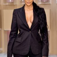 Kim Kardashian Has an 'Idea' of What She'll Tell Her Kids If They Ever Ask About Her Sex Tape