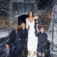 Kim Kardashian West Confirms Fourth Child on the Way, Says the Baby Boy is Due 'Sometime Soon'