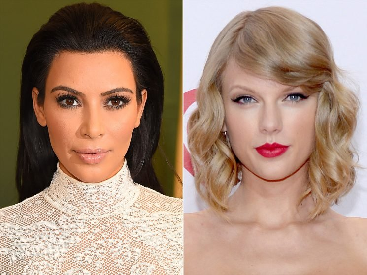 Kim Kardashian Says She Has 'Moved on' from Her Feud with Taylor Swift: 'Over It'