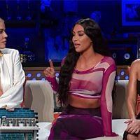 Kim Kardashian Confronts Khloe Over Staying With Tristan: Everyone Thinks You're An 'Idiot'
