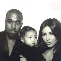 Kim Kardashian & Kanye West's Sweetest Quotes on Parenthood