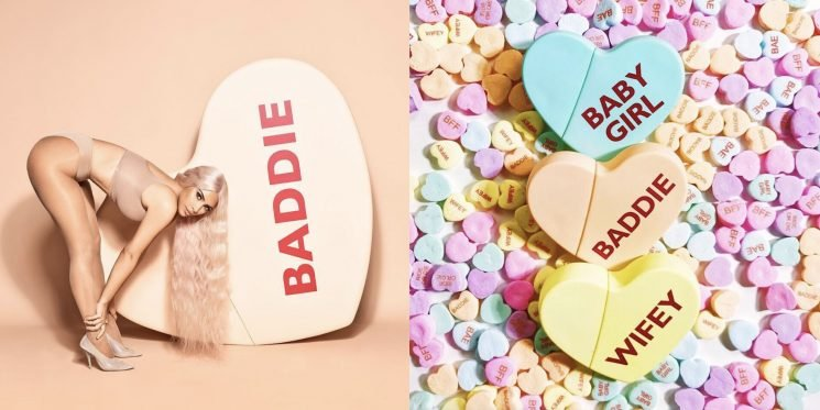 Kim K Is Releasing 3 New KKW Fragrance Hearts & You'll Want Them All