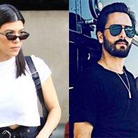 Kourtney Kardashian 'Freaking Out' That Scott Disick May Propose To Sofia Richie