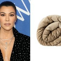 This Celeb-Loved Blanket Will Give You the Best Sleep of Your Life