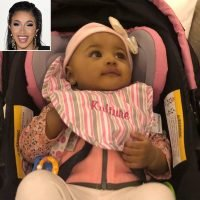 Future Rapper! Cardi B Reveals 6-Month-Old Daughter Kulture's Favorite Songs by Her Mom and Dad Offset