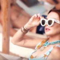 TV Review: 'Lindsay Lohan's Beach Club'