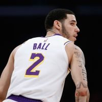Lonzo Ball already wants off the Pelicans