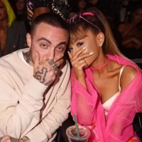 Ariana Grande Shares New Photo with Late Ex Mac Miller's Dog: A 'Beautiful Start to This Year'