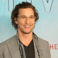 Matthew McConaughey Gets Bruises From This Parenting Strategy