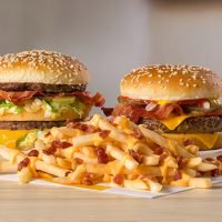 McDonald's Will Let You Add Bacon to Any Menu Item for Free on Tuesday