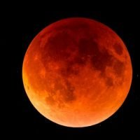 The Moon Was Struck By A Meteorite During The Super Blood Wolf Moon Eclipse [Video]