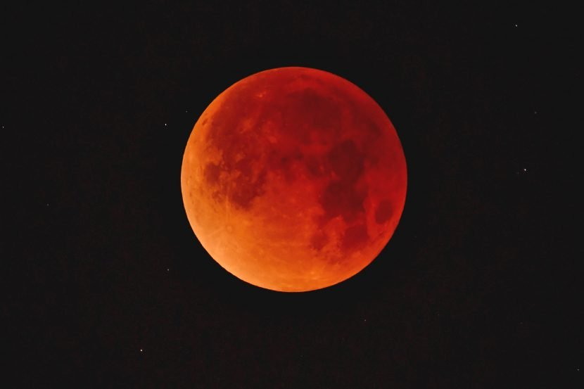The Super Blood Wolf Moon Is Coming —Here's Everything You Need to Know to See It