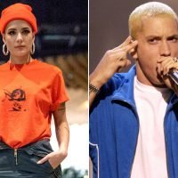 Halsey didn't steal Eminem's song and neither did these other artists