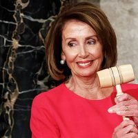 Nancy Pelosi: Stars Celebrate After She's Named Speaker Of The House For Historic 2nd Time