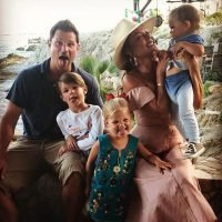 Why Nick Lachey Prefers to Leave Wife Vanessa and Their Children Home While He's Out on Tour