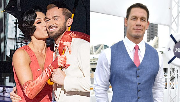 Nikki Bella Convinced Splitting With John Cena Was Best: Is She Getting Serious With Artem Chigvintsev?