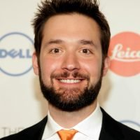 Who is Alexis Ohanian, what is Serena Williams husband's net worth and when did he found Reddit?