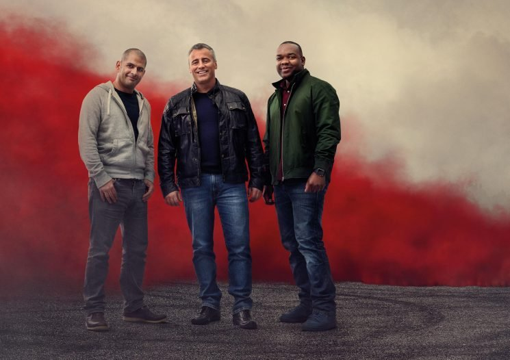Top Gear 2019 – when does the new series start, who is hosting and why did Matt LeBlanc quit?