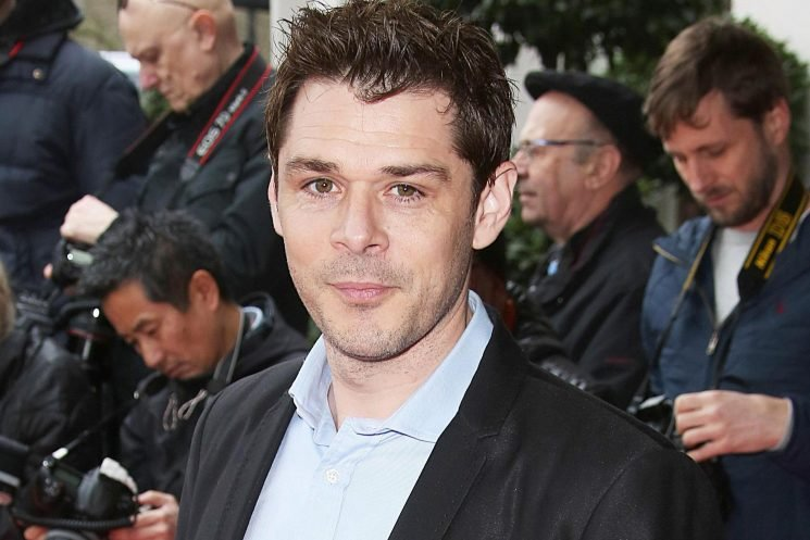 Who is Kenny Doughty? Vera actor who plays DS Aiden Healy on the ITV hit show