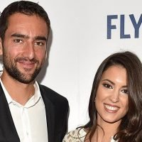 Who is Marin Cilic's wife Kristina Milkovic, and when did Australian Open contender get married?