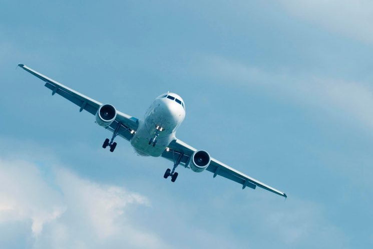 What causes turbulence during flights, where in the world is it most common and is it dangerous?