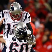 Patriots escape epic, back-and-forth Chiefs battle to reach Super Bowl