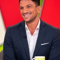 Peter Andre speaks out on hair transplants after David Beckham rumours