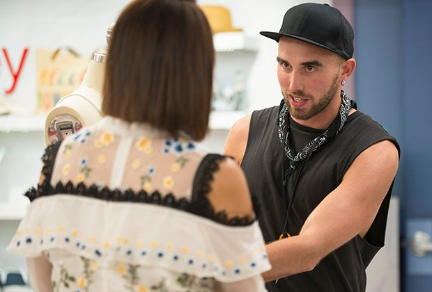 Project Runway All Stars Recap: Was the Right Designer Eliminated First?