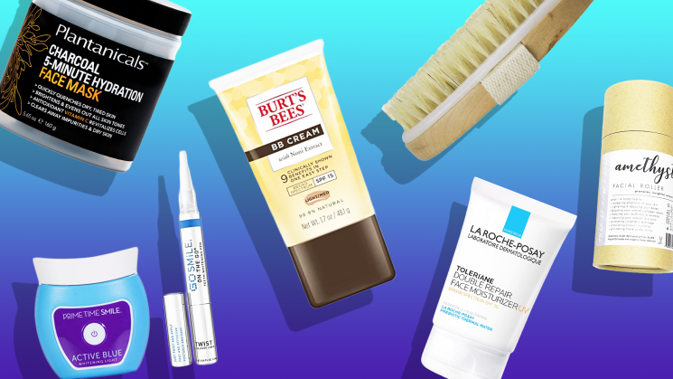 Quick Self-Care Products for Busy Moms