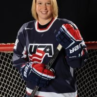 Former USA Hockey Star Rachael Malmberg Says Radon Gas Caused Her Stage 4 Lung Cancer