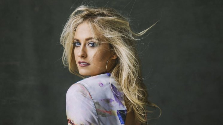 Rising Country Vocalist Rachel Wammack Talks 'Damage,' Muscle Shoals Roots