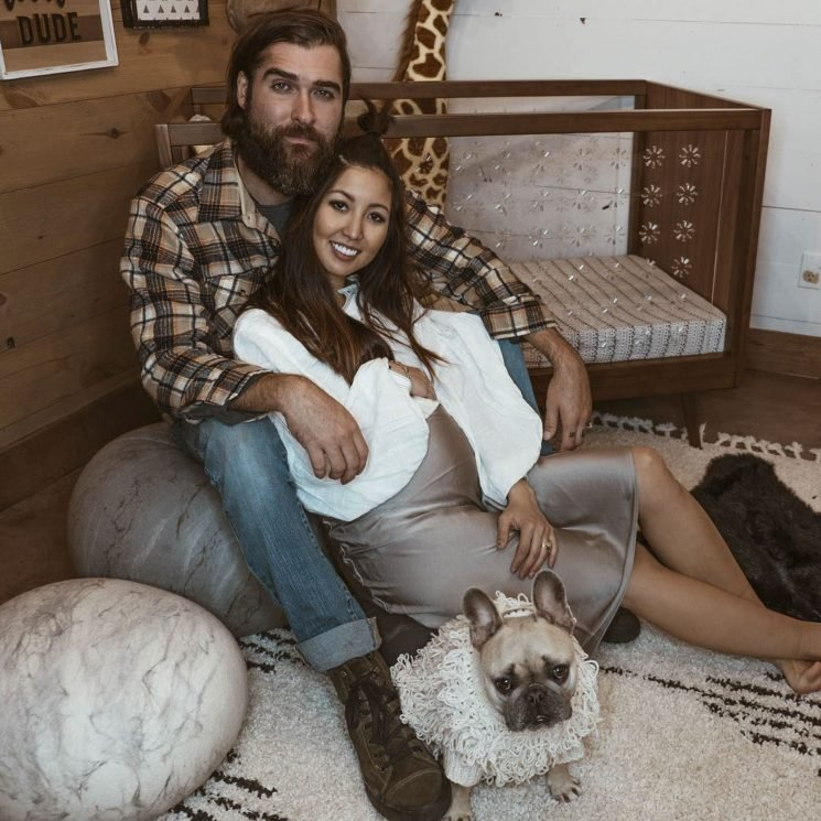 Duck Dynasty Alum Rebecca Robertson Loflin and Husband John Reed Welcome a Baby Boy
