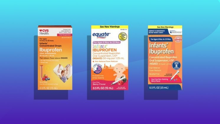 Check Your Cabinets: This Popular Children's Medicine Has Been Recalled